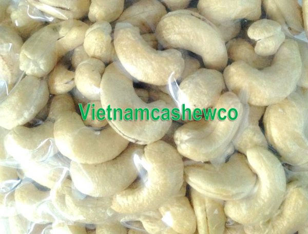 Cashew nuts top quality