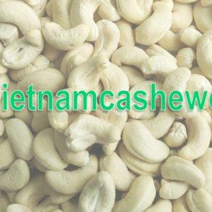 VIETNAM-CASHEW-NUTS-WW320-TOP-QUALITY