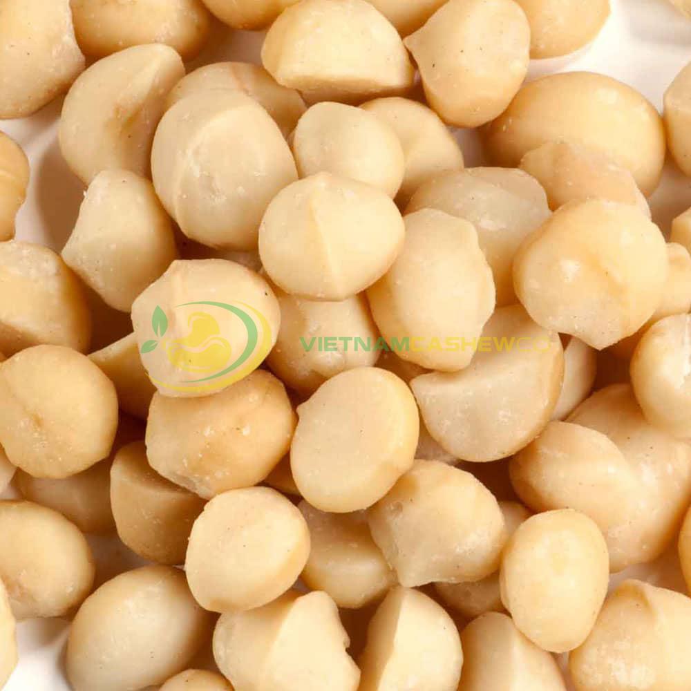 vietnam macca nuts